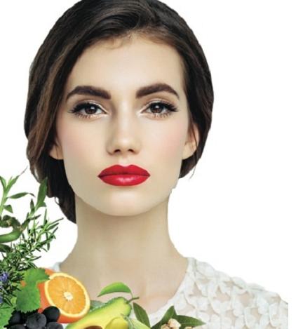 Pleťový make-up kozmetiky svetových značiek