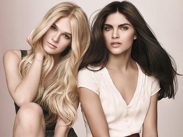 Siroka ponuka luxusnej znackovej kozmetiky svetoznamych znaciek