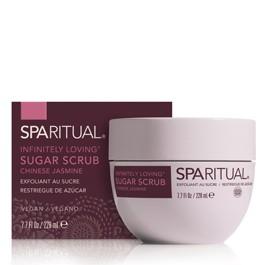 Infinitely Loving Sugar Scrub