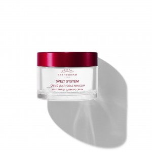 LUXURY COX - Multi Target Slimming Cream