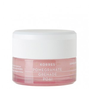 POMEGRANATE MOISTURISING CREAM-GEL