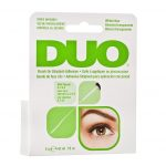 DUO Brush On Striplash AdhesiveFalse Eyelash Invisible Glue
