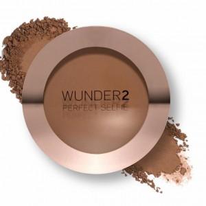 Wunder2 Perfect Selfie HD Photo Finishing Powder Bronzing Veil