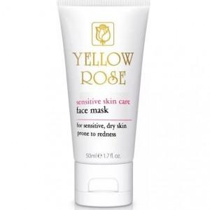 yellow-rose-sensitive-skin-care-face-mask-50m