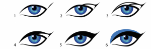 how-to-draw-perfect-eyeliner-lines